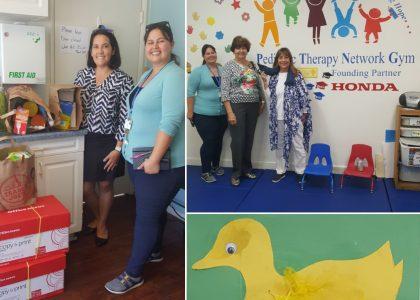 Pediatric Therapy Network