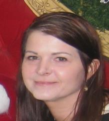 Amy Mosher