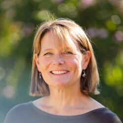 Karen Stockbridge