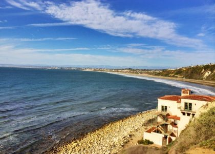 Dinner at the Famous Palos Verdes Beach and Athletic Club