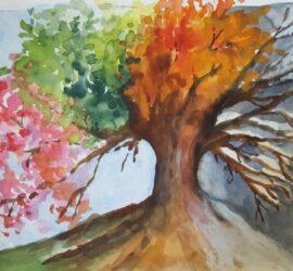 "2019 Fall Event: ""Celebrating the Seasons"""