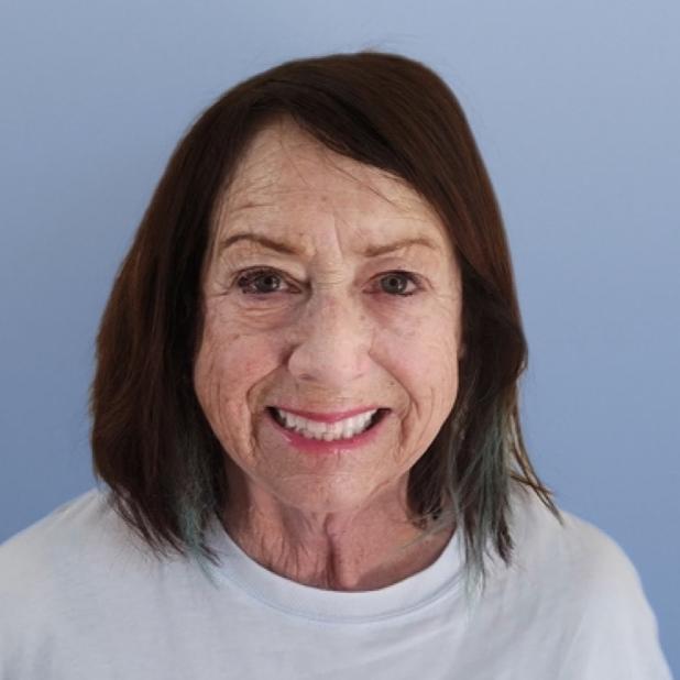 Cathy Howard - Las Candalistas